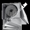 Fölészerelt műanyag redőny integrált szúnyoghálóval -EXTE 220x200 mm redőnytokkal