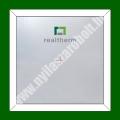 Optimum egyrészes fix műanyag ablak három rétegű üvegezéssel