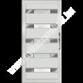 ALDRIN HPL-műanyag bejárati ajtó
