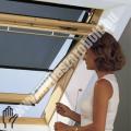 VELUX MAL köteles működtetésű külső hővédő roló