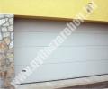 NATURA LEGNO - RAL9016 fehér színben faerezett felülettel