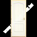 DUSA 75x210 cm - tömör gerébtokos beltéri ajtó