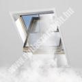 VELUX GGU 007340 tetőtéri ablak füstelvezető rendszerhez