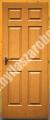 Alida tömör és üvegezhető beltéri ajtó