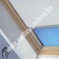 VELUX RFL-RML-RSL belső sínes roletta