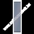 FIX üvegezésű oldalvilágító sáv