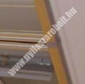 VELUX ZOZ 157 adapter szúnyoghálóhoz